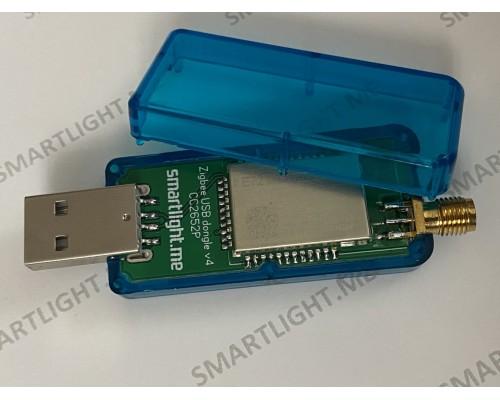 Zigbee USB coordinator v4 CC2652P - buy online